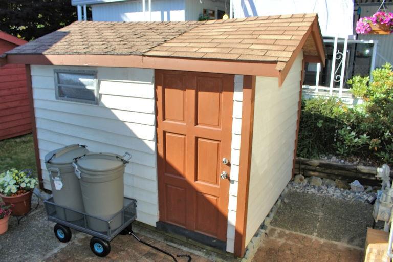 Detached at 105 8560 156 STREET, Unit 105, Surrey, British Columbia. Image 11