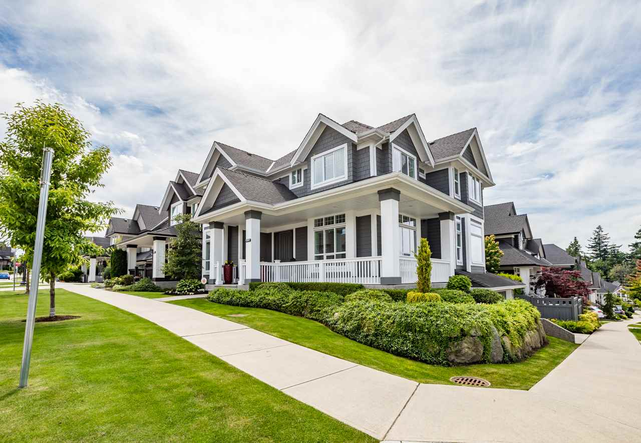 Detached at 2845 161 STREET, South Surrey White Rock, British Columbia. Image 1