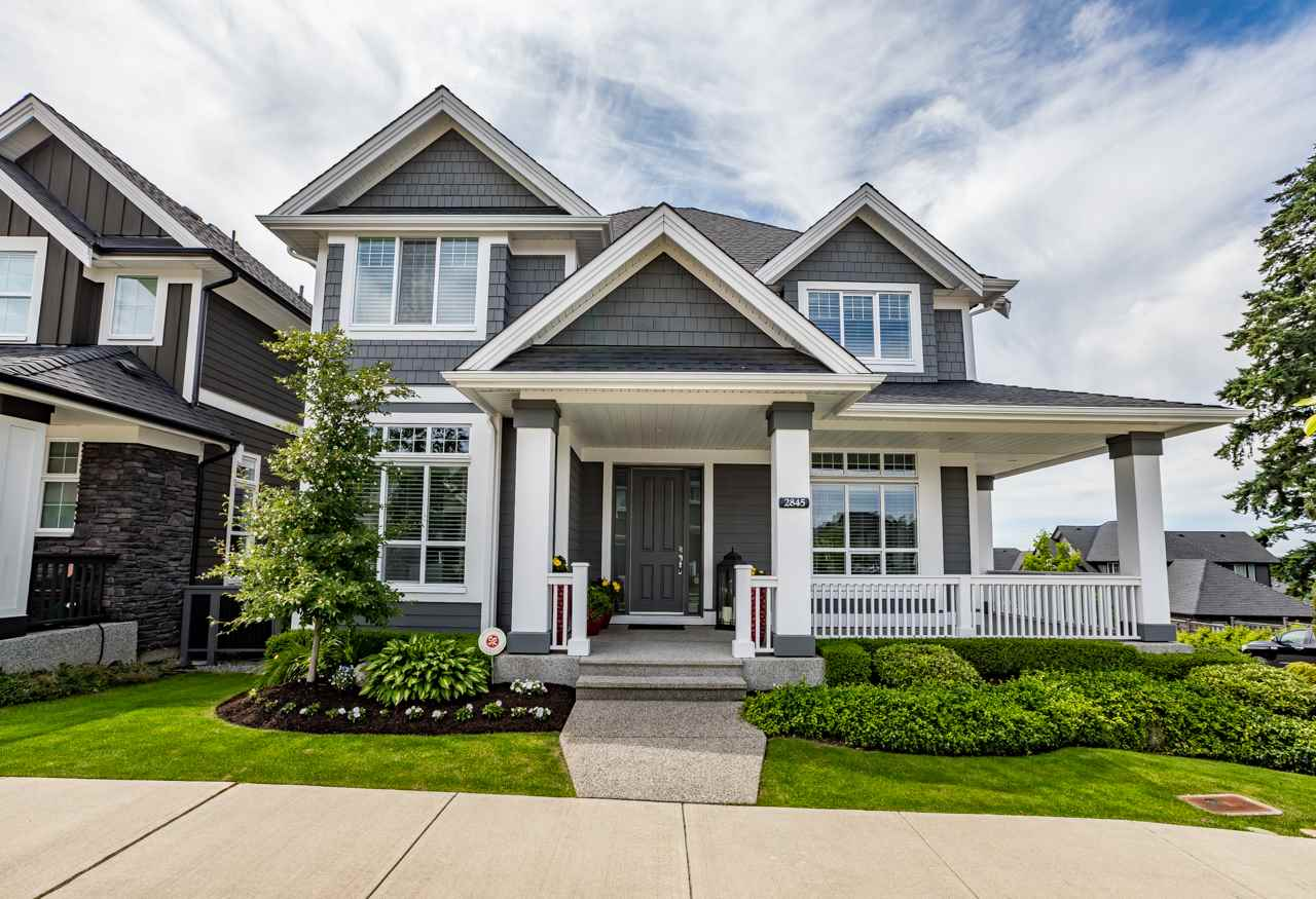 Detached at 2845 161 STREET, South Surrey White Rock, British Columbia. Image 2