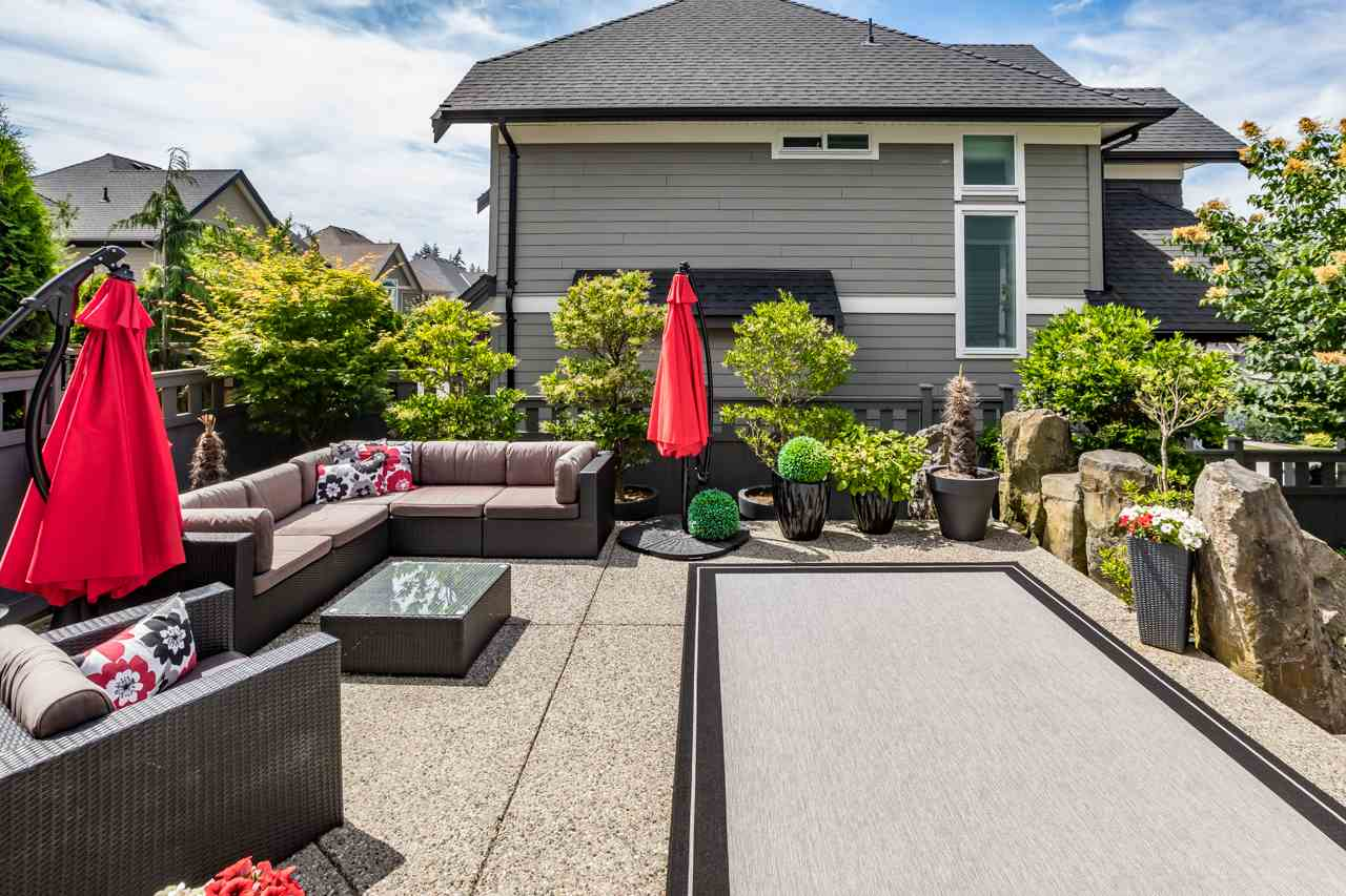 Detached at 2845 161 STREET, South Surrey White Rock, British Columbia. Image 5