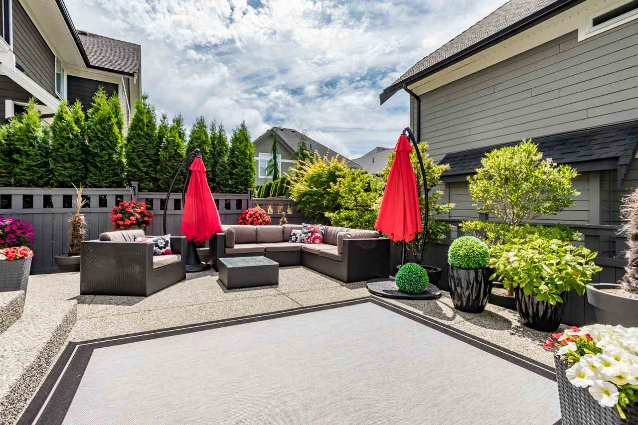 Detached at 2845 161 STREET, South Surrey White Rock, British Columbia. Image 6