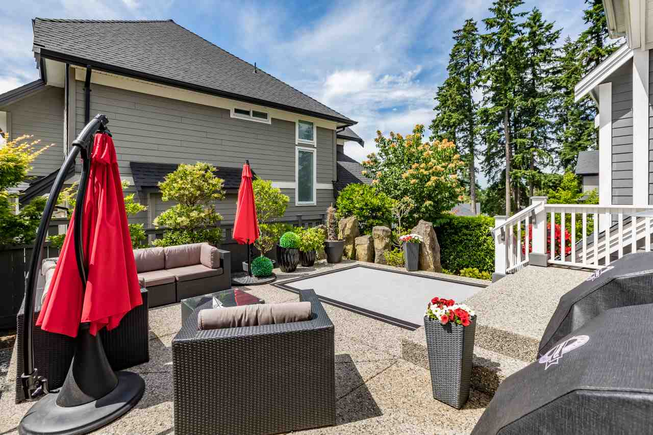 Detached at 2845 161 STREET, South Surrey White Rock, British Columbia. Image 7