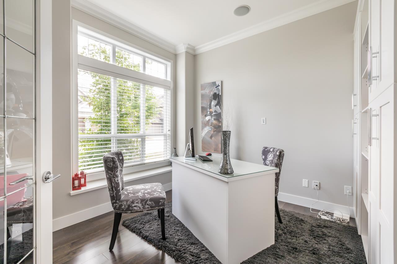 Detached at 2845 161 STREET, South Surrey White Rock, British Columbia. Image 9