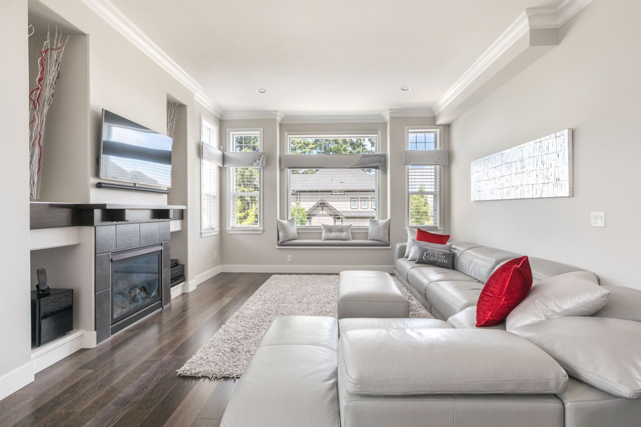 Detached at 2845 161 STREET, South Surrey White Rock, British Columbia. Image 11