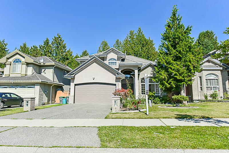 Detached at 7728 147A STREET, Surrey, British Columbia. Image 1