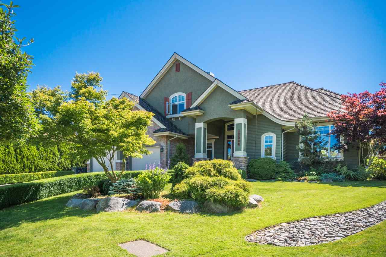 Detached at 15998 36A AVENUE, South Surrey White Rock, British Columbia. Image 1
