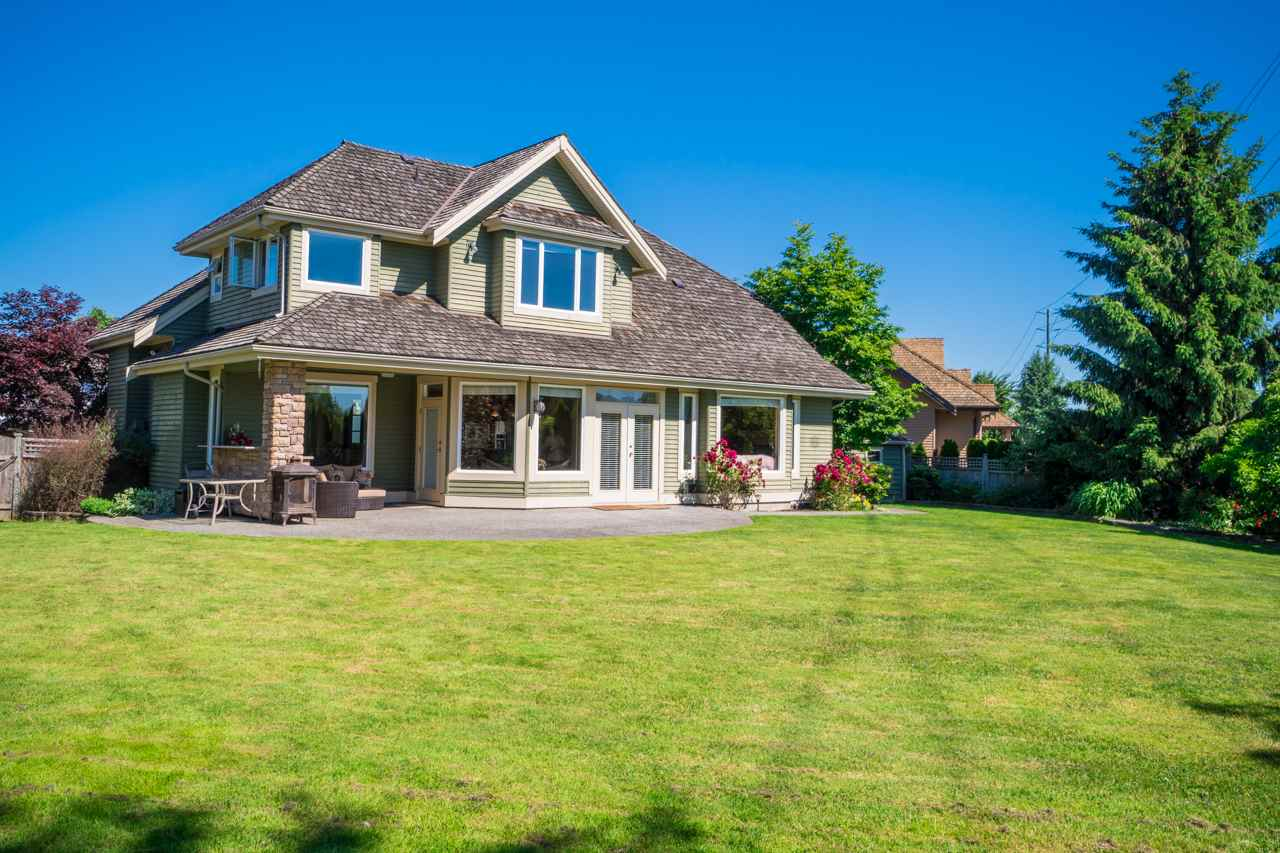 Detached at 15998 36A AVENUE, South Surrey White Rock, British Columbia. Image 20