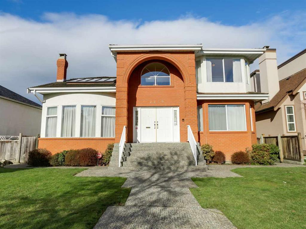 Detached at 2259 W 18 AVENUE, Vancouver West, British Columbia. Image 1