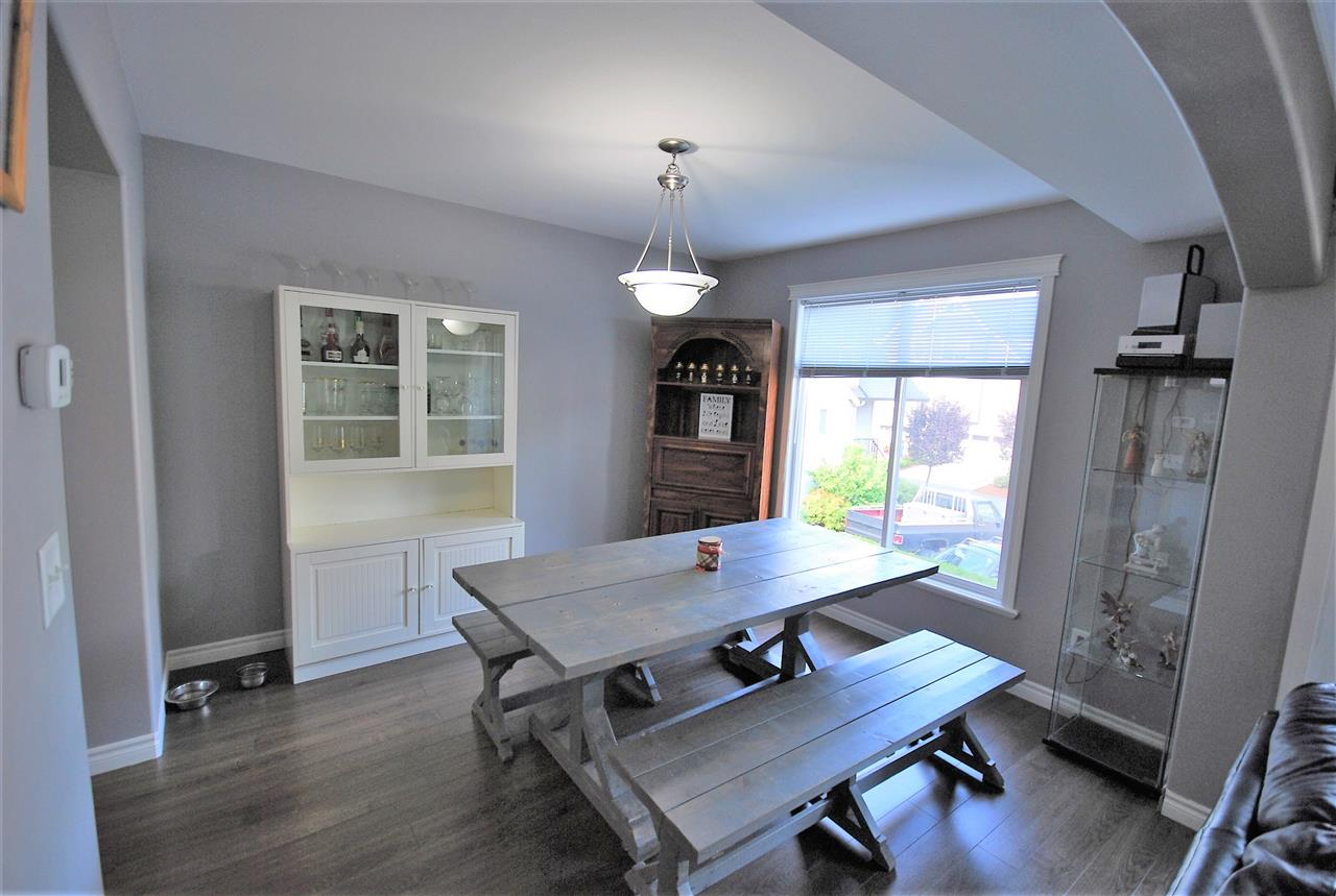 Townhouse at 55 8881 WALTERS STREET, Unit 55, Chilliwack, British Columbia. Image 3