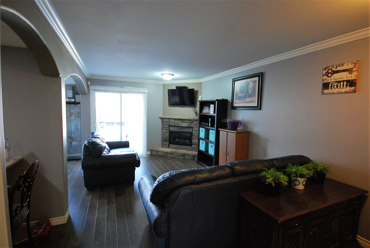 Townhouse at 55 8881 WALTERS STREET, Unit 55, Chilliwack, British Columbia. Image 6