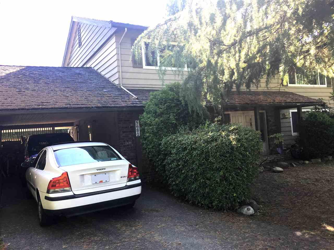 Detached at 5680 CAMDEN PLACE, Richmond, British Columbia. Image 1