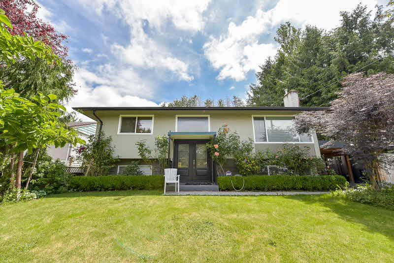 Detached at 9352 114 STREET, N. Delta, British Columbia. Image 1