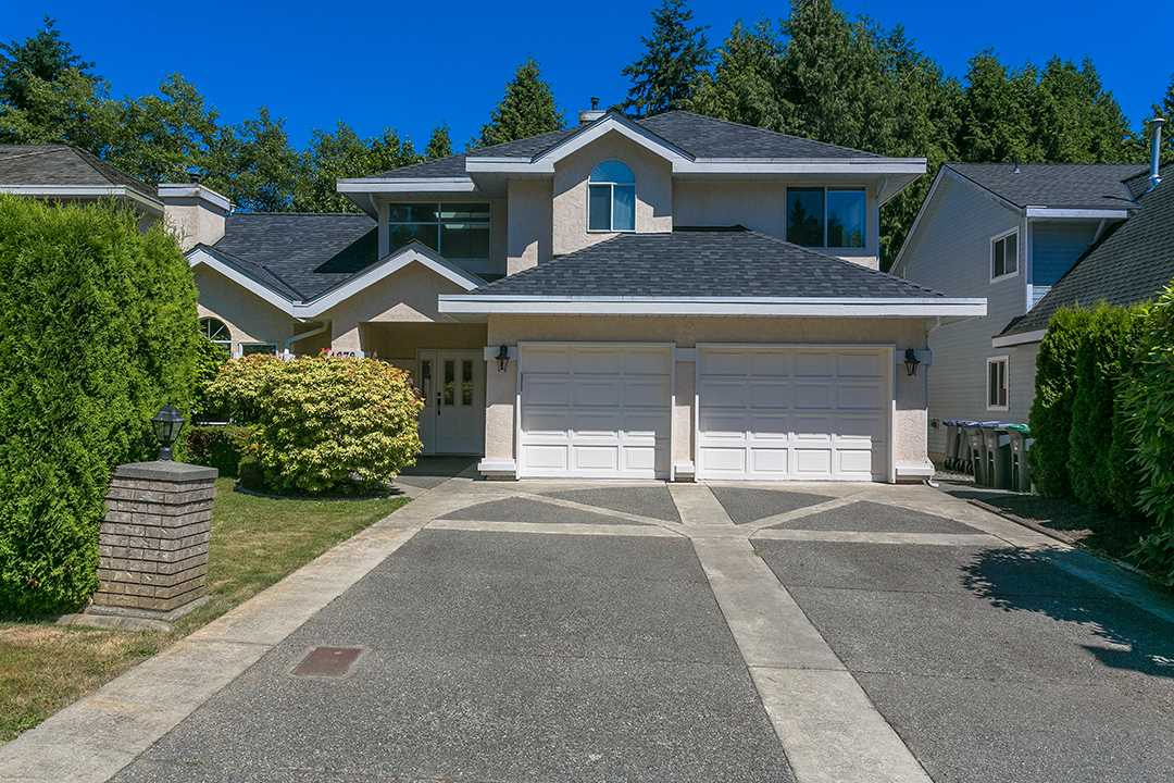 Detached at 1678 138B STREET, South Surrey White Rock, British Columbia. Image 15