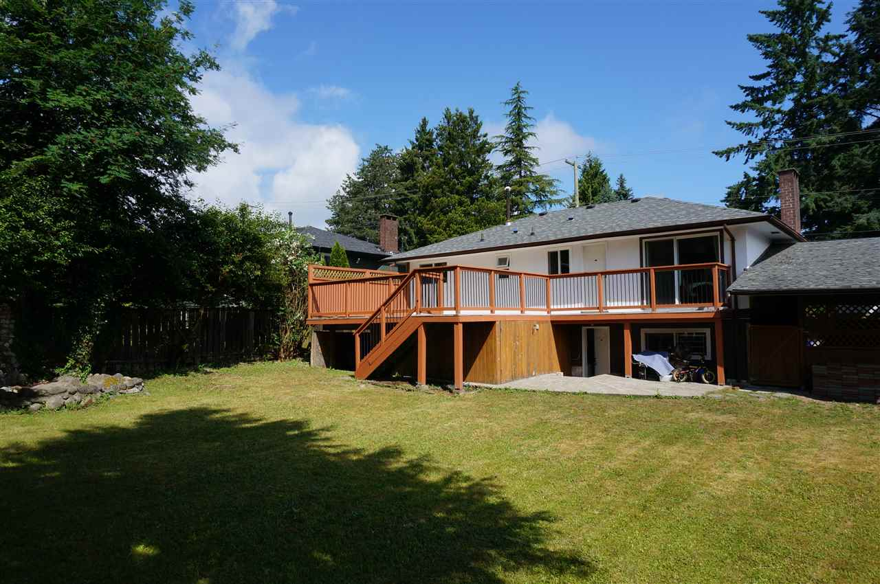 Detached at 1920 REGAN AVENUE, Coquitlam, British Columbia. Image 12