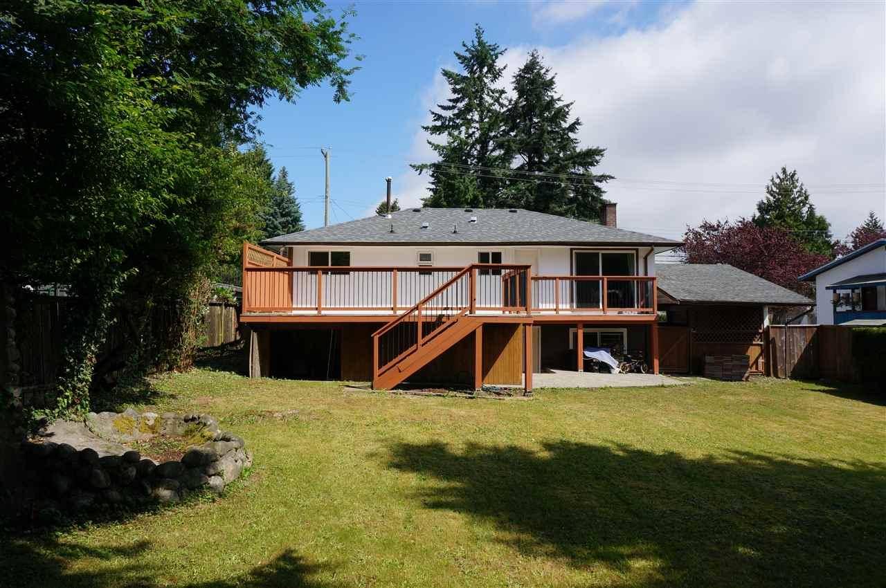 Detached at 1920 REGAN AVENUE, Coquitlam, British Columbia. Image 13