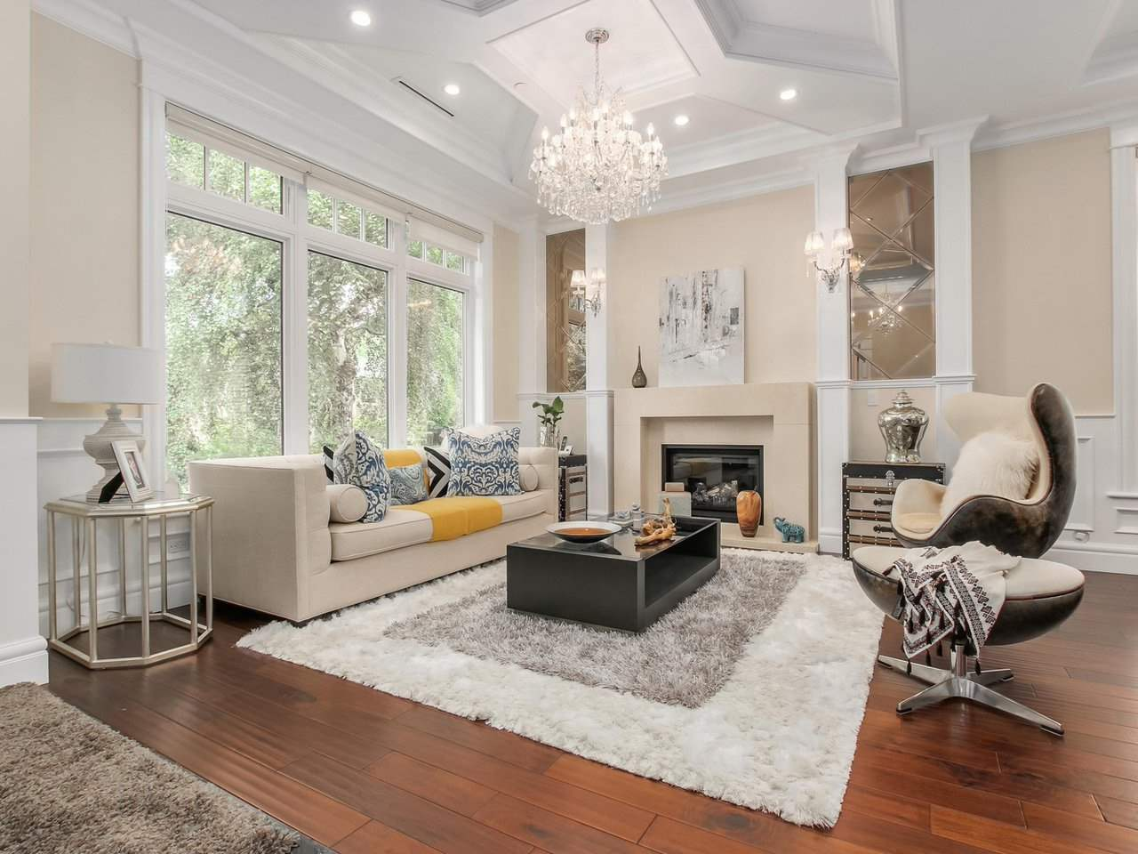 Detached at 2971 W 31ST AVENUE, Vancouver West, British Columbia. Image 3