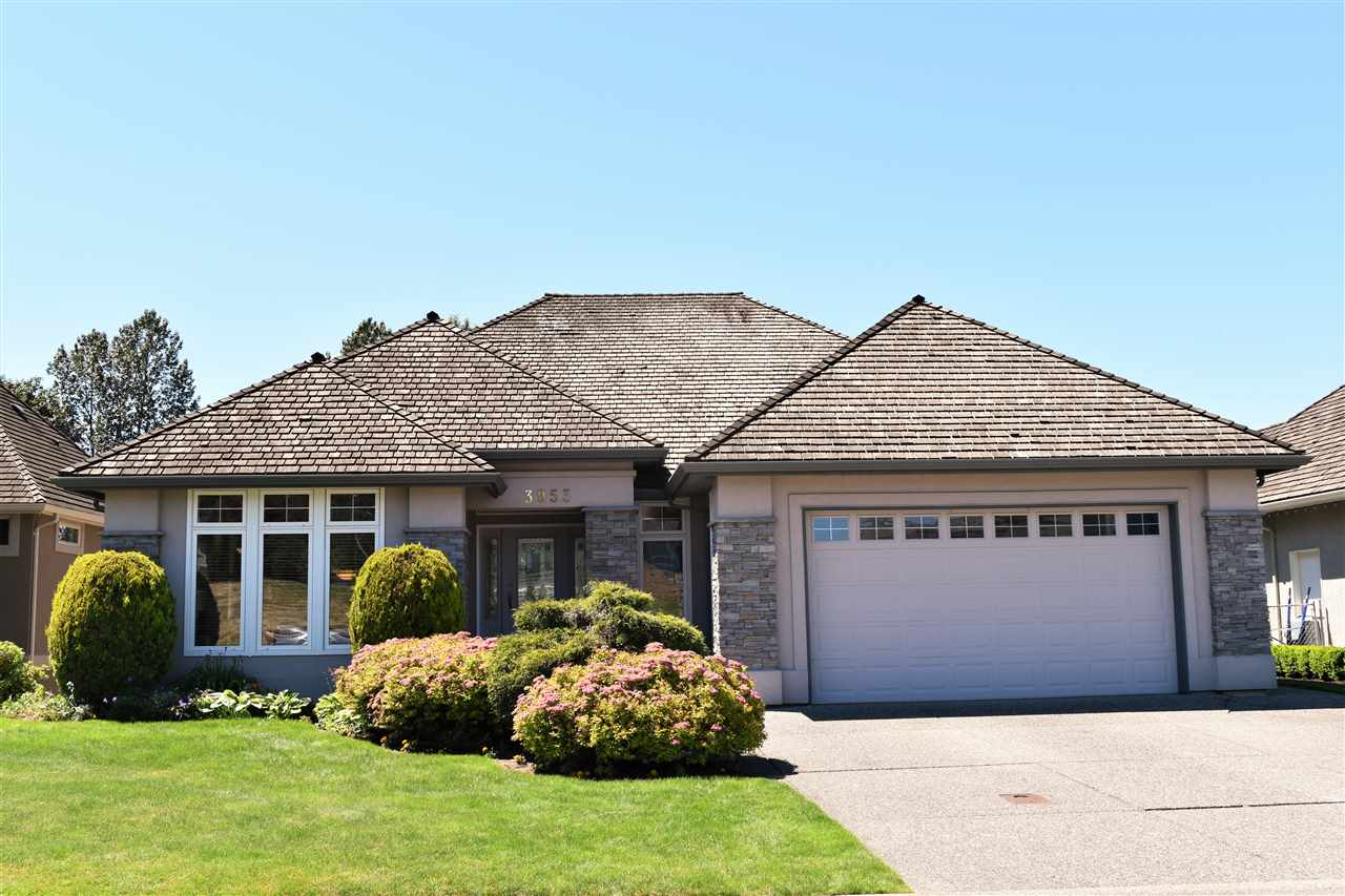 Detached at 3953 COACHSTONE WAY, Abbotsford, British Columbia. Image 1