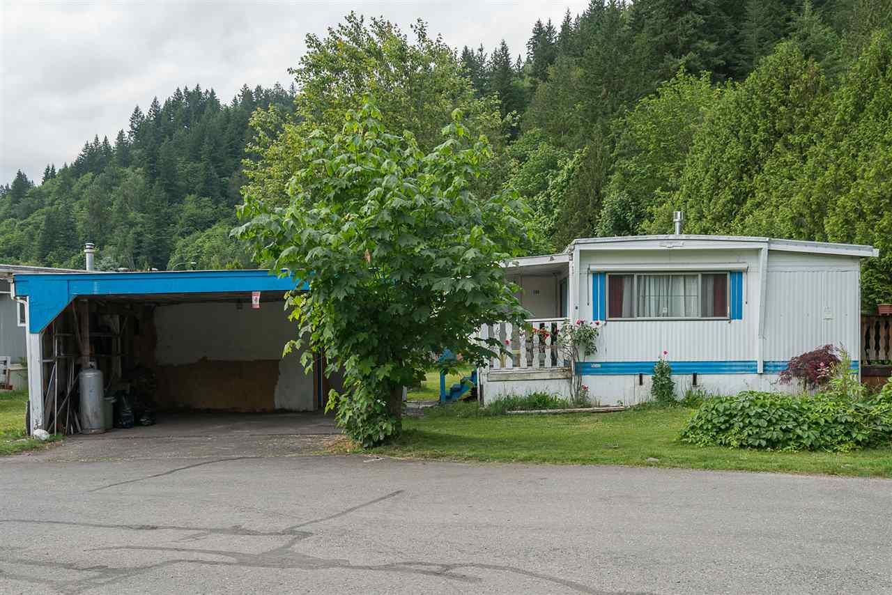 Detached at 106 46511 CHILLIWACK LAKE ROAD, Unit 106, Sardis, British Columbia. Image 5