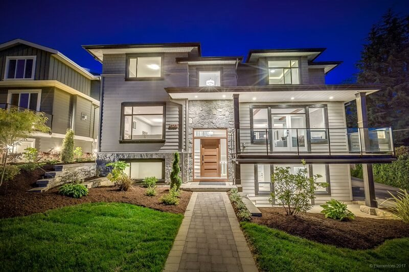 Detached at 6261 6TH STREET, Burnaby South, British Columbia. Image 1