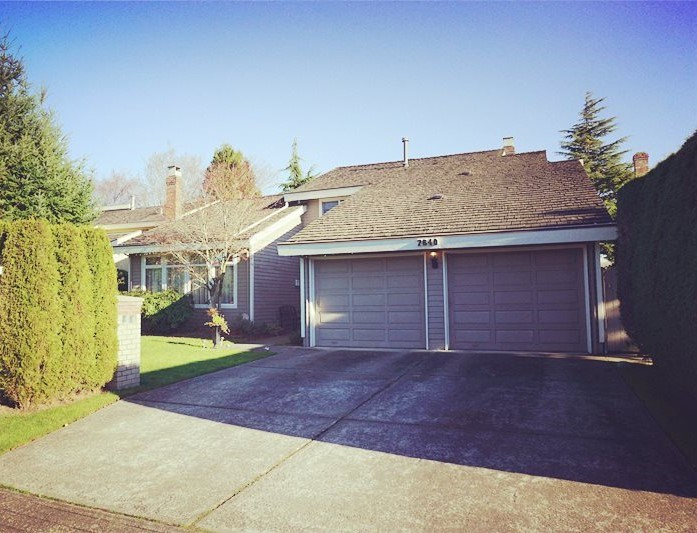 Detached at 7640 WILLOWFIELD DRIVE, Richmond, British Columbia. Image 1