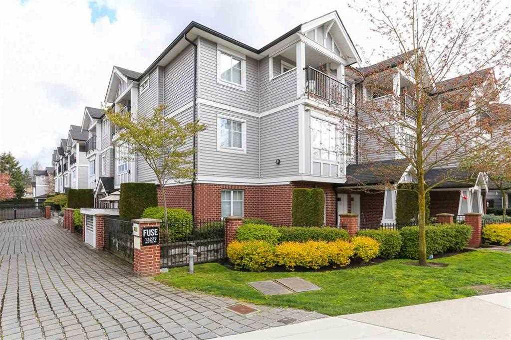 Townhouse at 29 13239 OLD YALE ROAD, Unit 29, North Surrey, British Columbia. Image 1