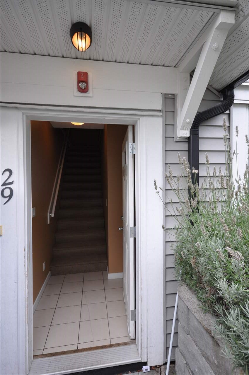 Townhouse at 29 13239 OLD YALE ROAD, Unit 29, North Surrey, British Columbia. Image 18