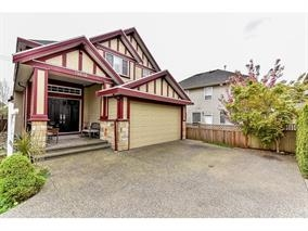 Detached at 19616 72A AVENUE, Langley, British Columbia. Image 1
