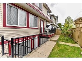 Detached at 19616 72A AVENUE, Langley, British Columbia. Image 16