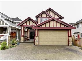 Detached at 19616 72A AVENUE, Langley, British Columbia. Image 19