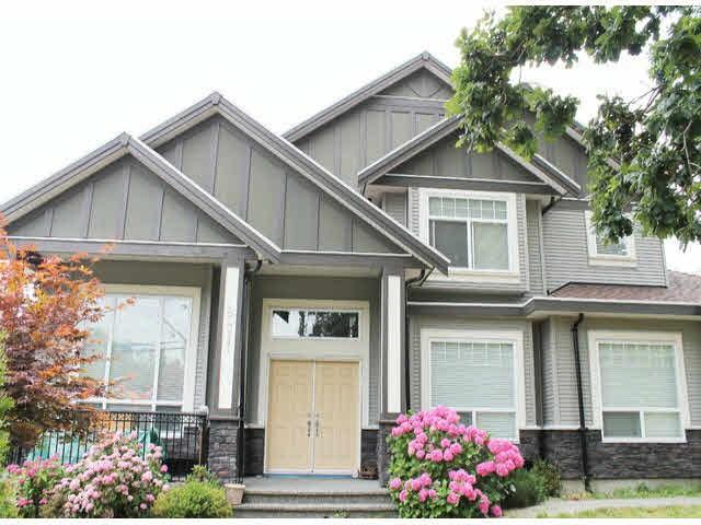 Detached at 8411 144 STREET, Surrey, British Columbia. Image 1