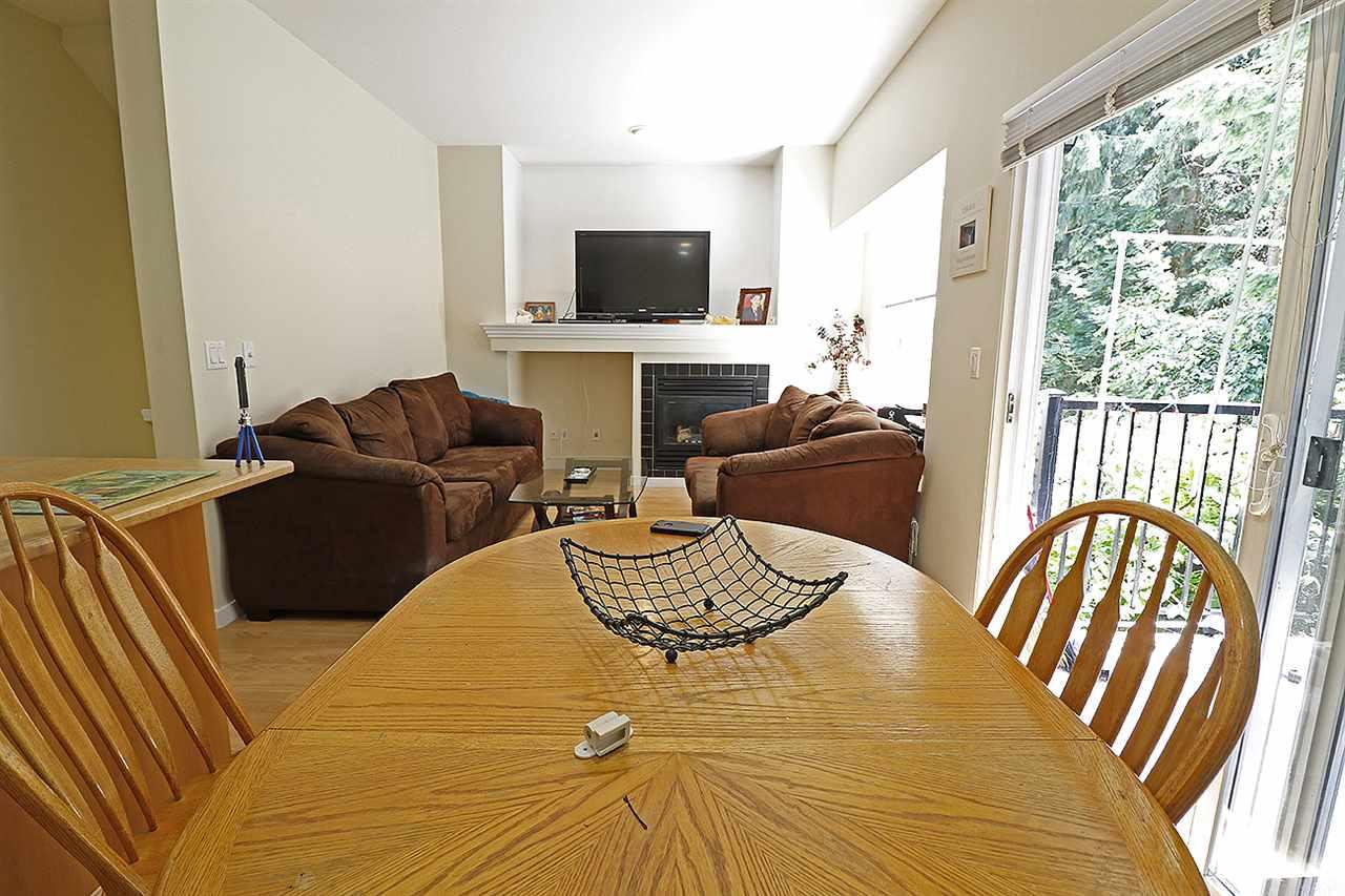 Townhouse at 8 6366 126 STREET, Unit 8, Surrey, British Columbia. Image 4