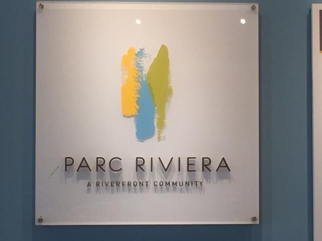 Condo Apartment at 201 10177 RIVER DRIVE, Unit 201, Richmond, British Columbia. Image 1
