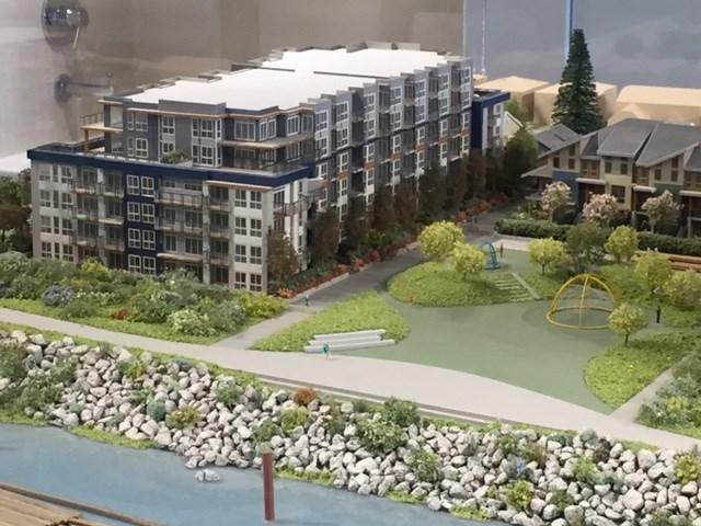 Condo Apartment at 201 10177 RIVER DRIVE, Unit 201, Richmond, British Columbia. Image 2