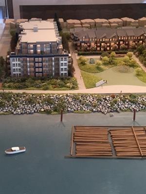 Condo Apartment at 201 10177 RIVER DRIVE, Unit 201, Richmond, British Columbia. Image 3