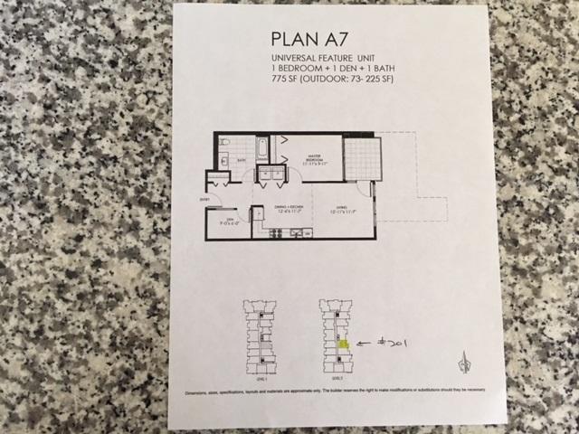 Condo Apartment at 201 10177 RIVER DRIVE, Unit 201, Richmond, British Columbia. Image 8
