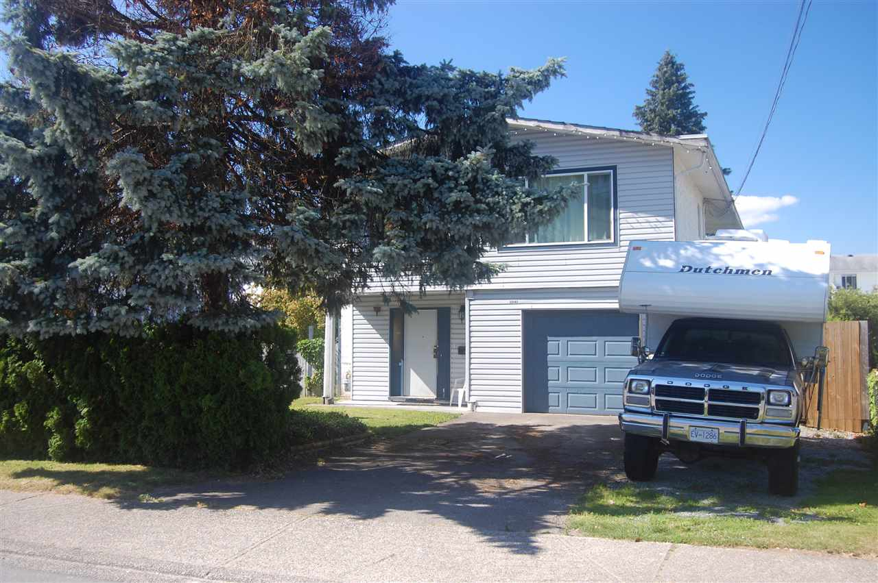 Detached at 33547 7 AVENUE, Mission, British Columbia. Image 4