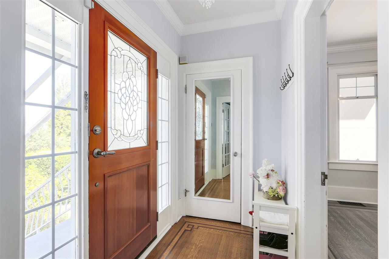 Detached at 3616 W 15TH AVENUE, Vancouver West, British Columbia. Image 4