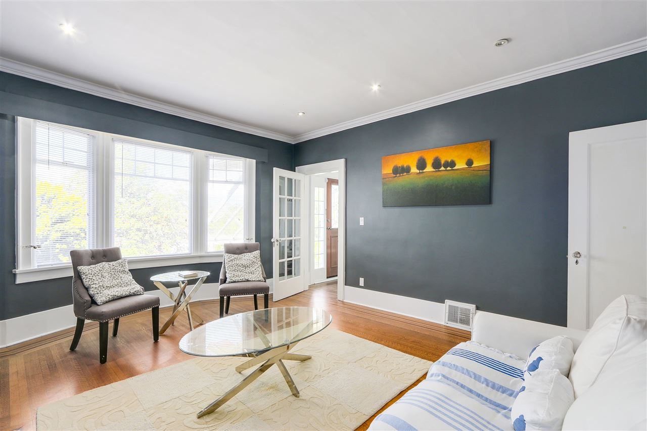 Detached at 3616 W 15TH AVENUE, Vancouver West, British Columbia. Image 6