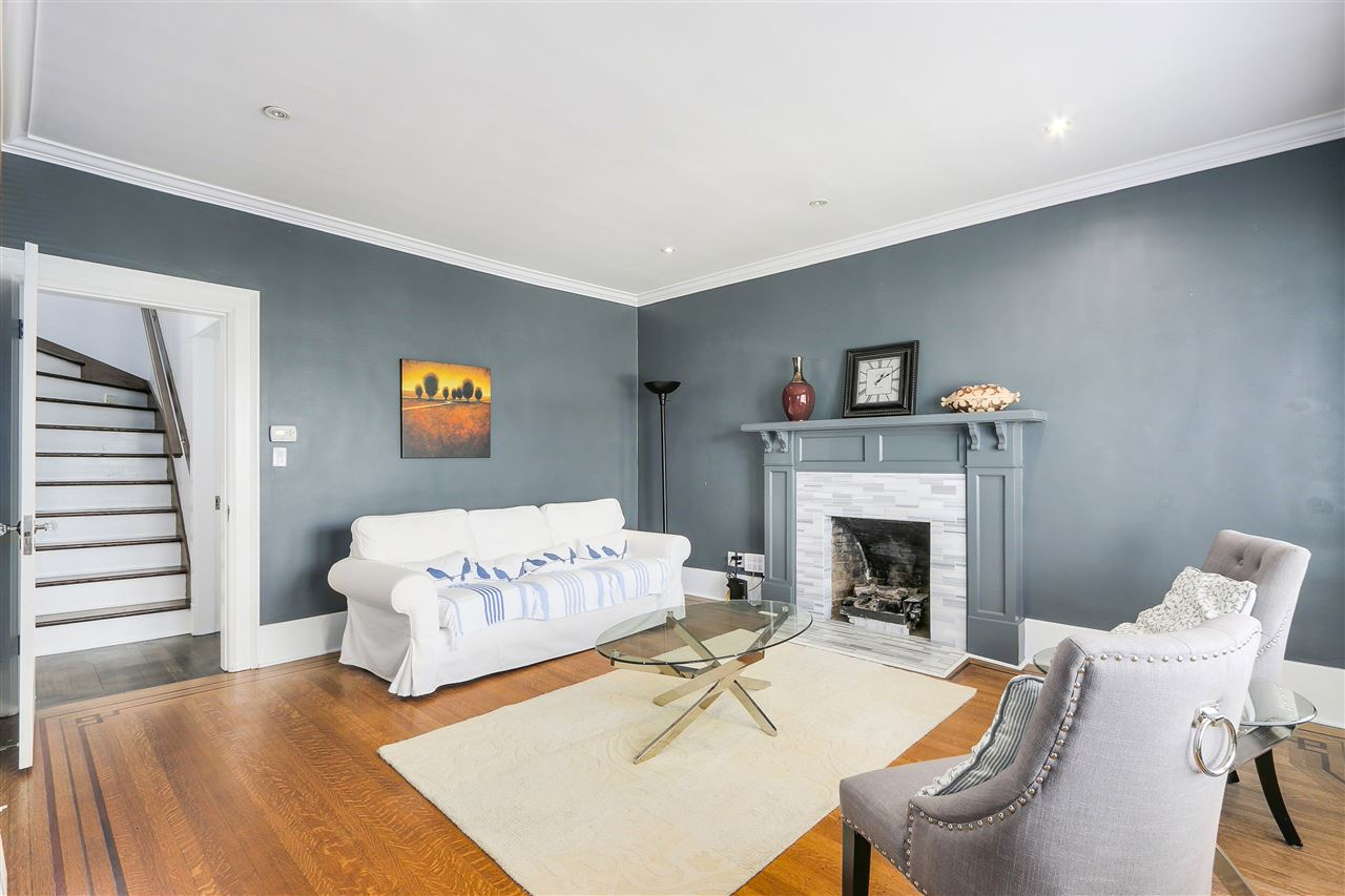 Detached at 3616 W 15TH AVENUE, Vancouver West, British Columbia. Image 7