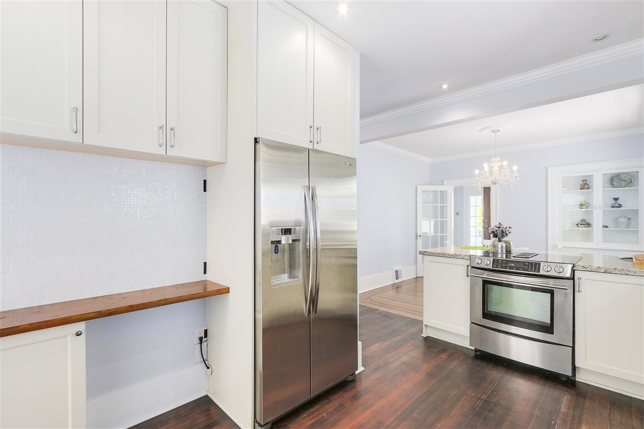 Detached at 3616 W 15TH AVENUE, Vancouver West, British Columbia. Image 10