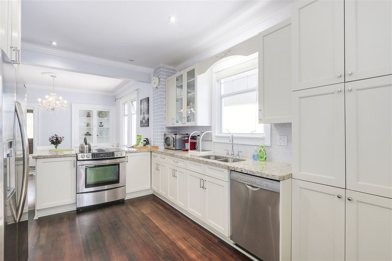 Detached at 3616 W 15TH AVENUE, Vancouver West, British Columbia. Image 11