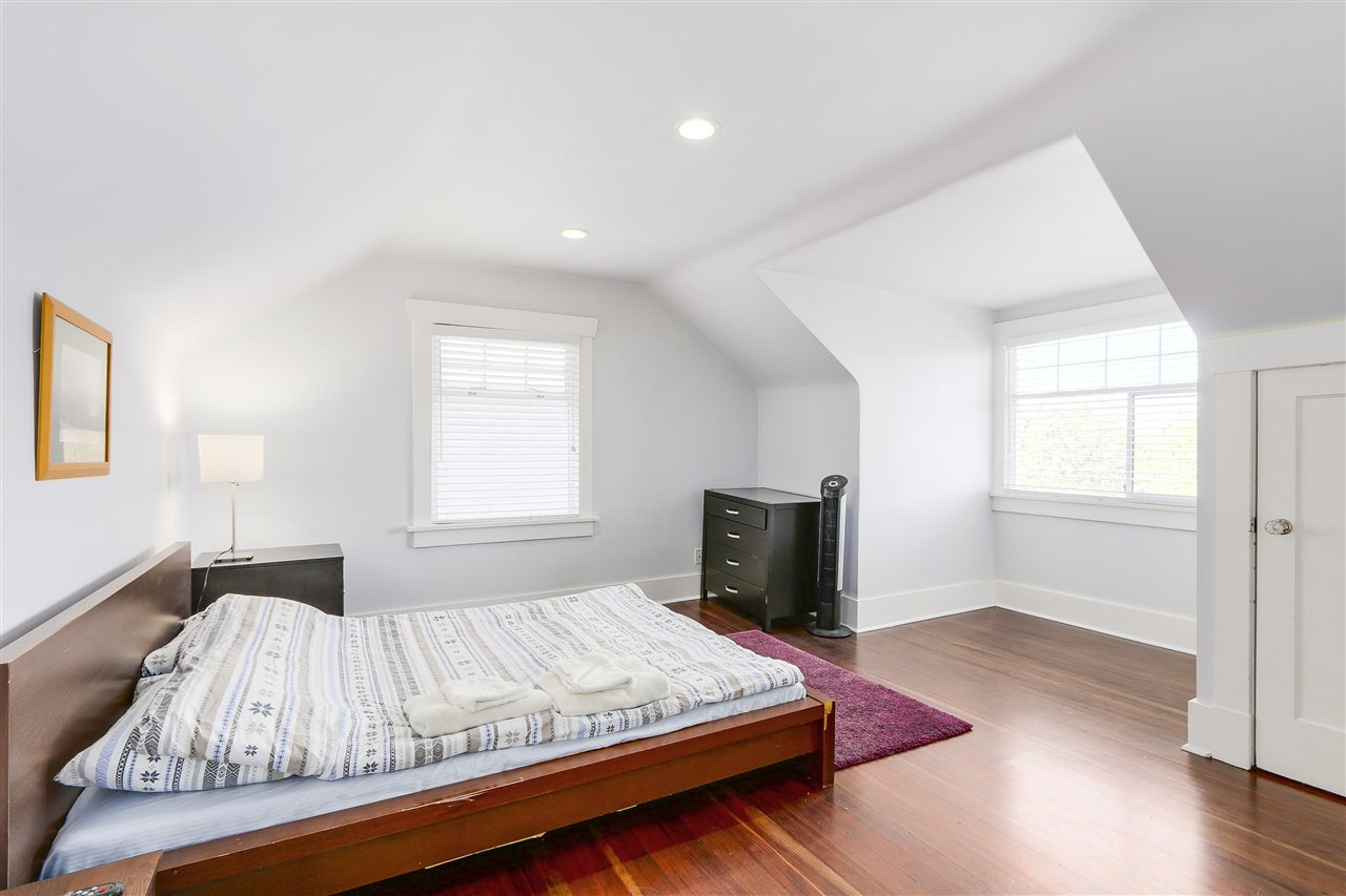 Detached at 3616 W 15TH AVENUE, Vancouver West, British Columbia. Image 16