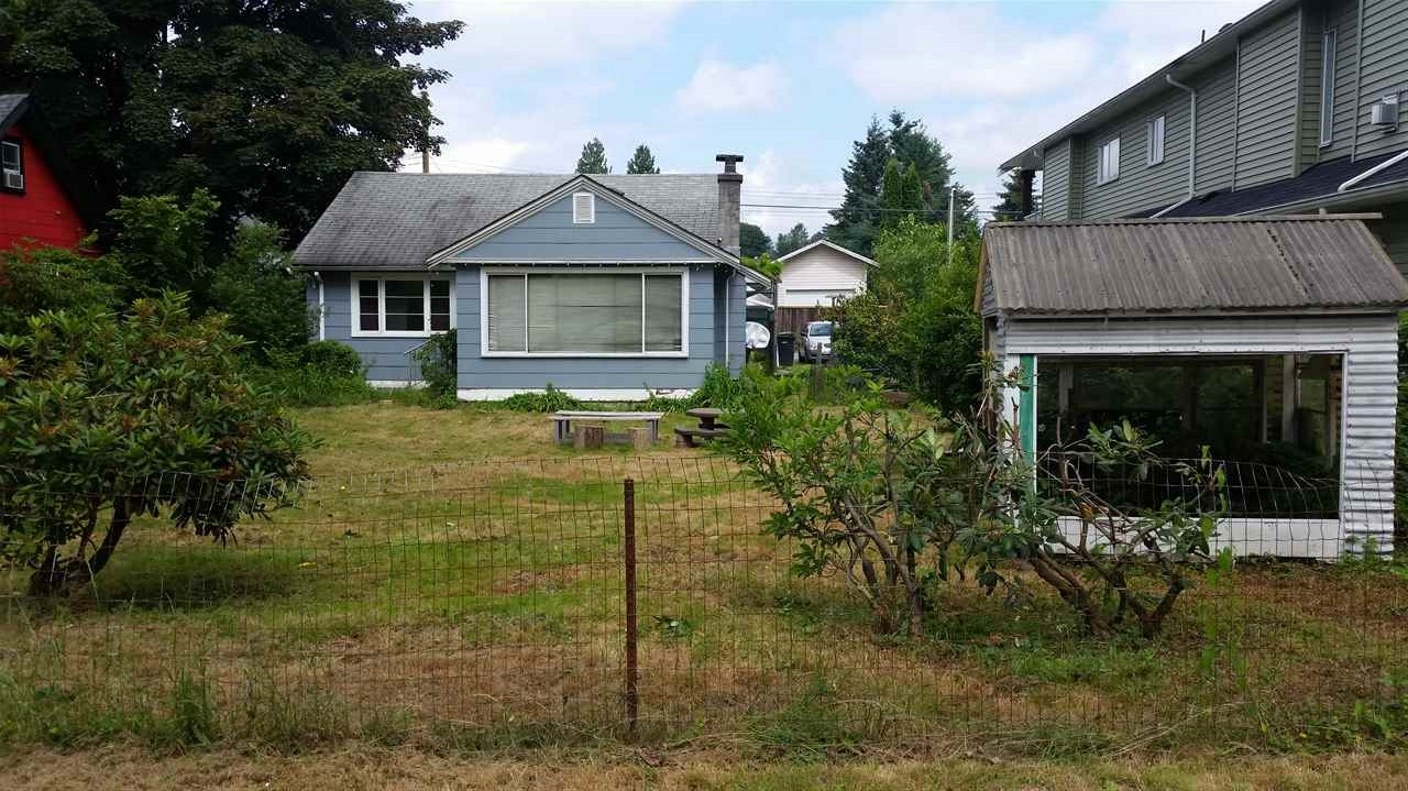 Detached at 816 WESTWOOD STREET, Coquitlam, British Columbia. Image 1