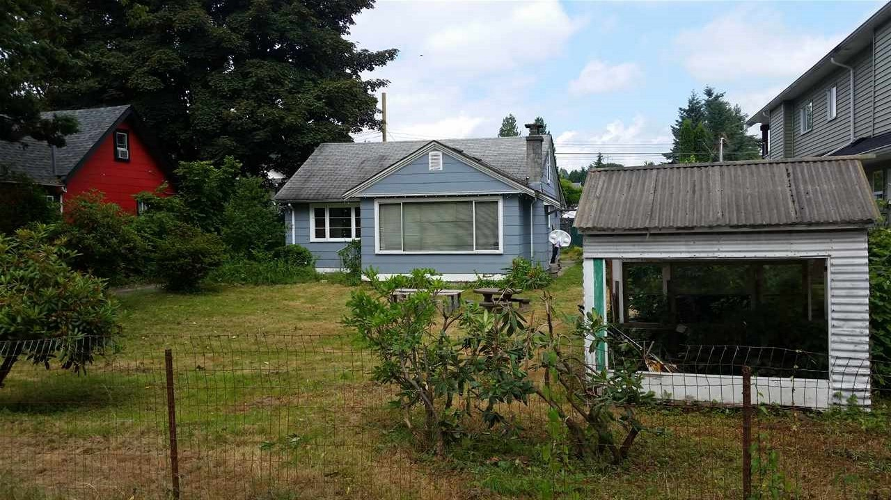 Detached at 816 WESTWOOD STREET, Coquitlam, British Columbia. Image 2