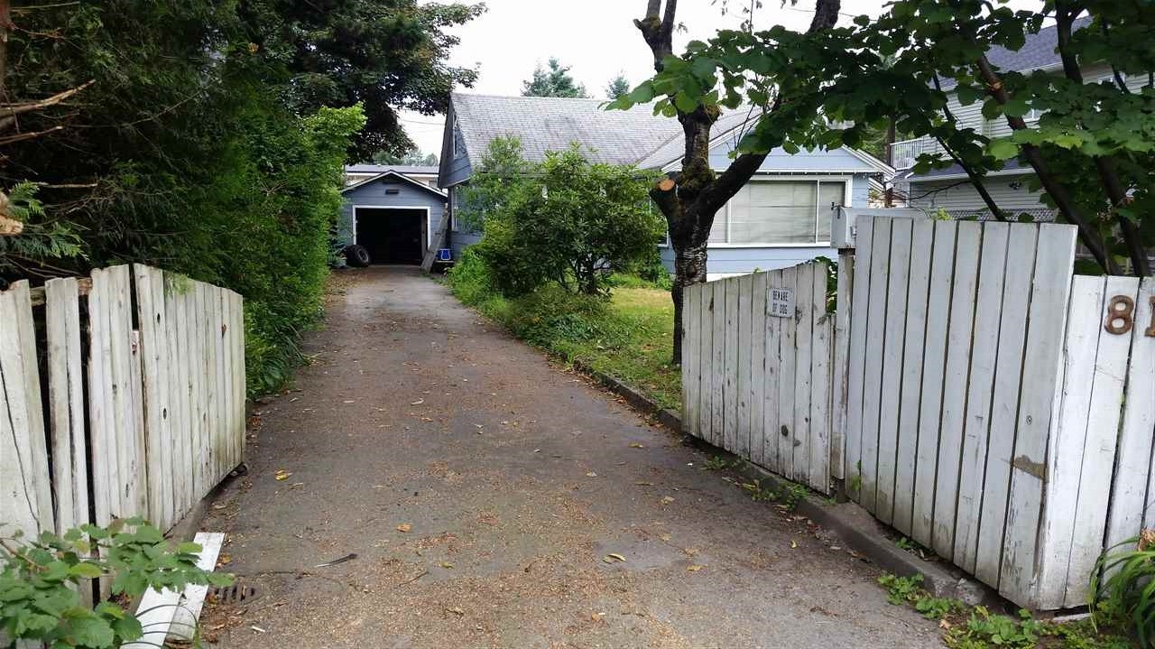 Detached at 816 WESTWOOD STREET, Coquitlam, British Columbia. Image 3