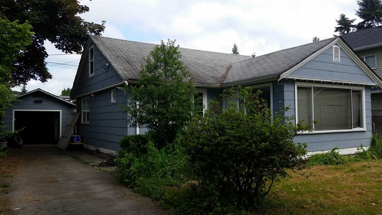 Detached at 816 WESTWOOD STREET, Coquitlam, British Columbia. Image 5