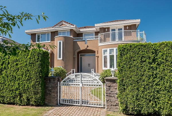 Detached at 2457 W 22ND AVENUE, Vancouver West, British Columbia. Image 1