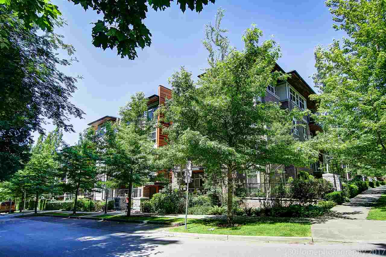 Condo Apartment at 412 6333 LARKIN DRIVE, Unit 412, Vancouver West, British Columbia. Image 2