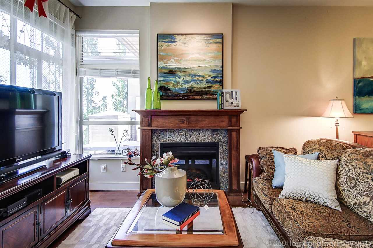 Condo Apartment at 412 6333 LARKIN DRIVE, Unit 412, Vancouver West, British Columbia. Image 5