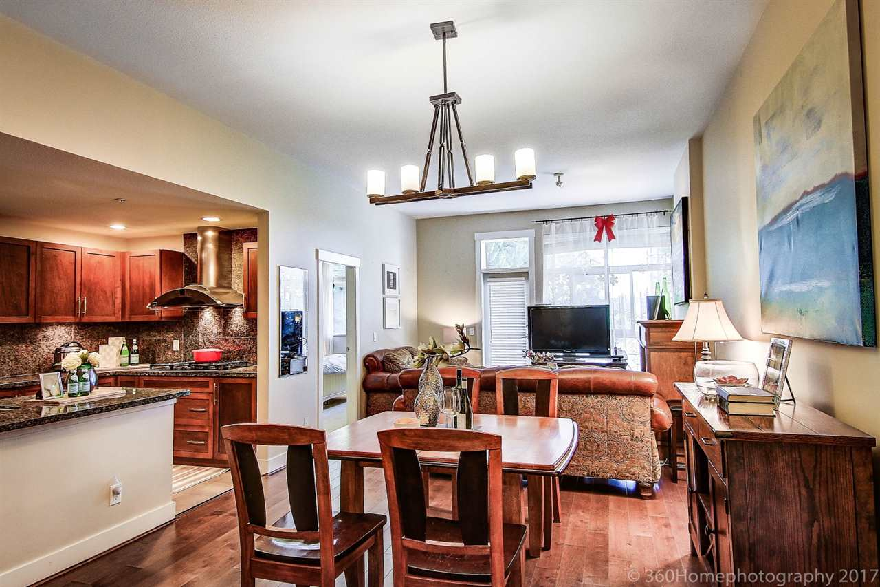 Condo Apartment at 412 6333 LARKIN DRIVE, Unit 412, Vancouver West, British Columbia. Image 6